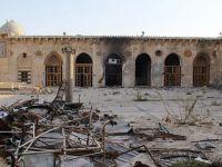UNESCO Halep'te İncelemelerde Bulundu