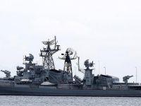 İşgalci Rusya, Suriye'deki Deniz Üssünü Genişletiyor