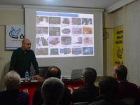 Amasya Özgür-Der'de Sosyal Medya'da İslami Tavır Konuşuldu