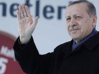 Erdoğan: Trump'ın Ortadoğu Açıklamaları Rahatsız Edici