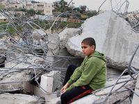 İşgalci İsrail, Doğu Kudüs'te Konut İnşa Etmeye Devam Ediyor!