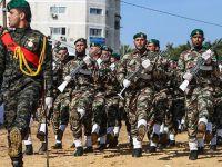 Gazzeli Subaylar İçin Mezuniyet Töreni Düzenlendi