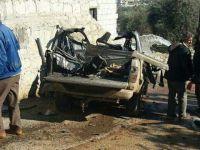 ABD, Şam'ın Fethi Cephesi'nin Bir Komutanını Daha Şehid Etti!