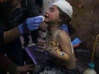 İdlib'de Çiftliğe Hava Saldırısı: 6 Çocuk Öldü, 8 Yaralı