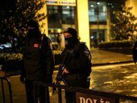 AK Parti'ye Saldıran DHKP-C'li Bilgehan Karpat Ölü Ele Geçirildi