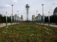 Astana Toplantısı Başladı