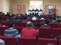 """""""15 Temmuz Direnişi ve Yeni Türkiye Paradigması"""""""