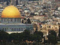 Kudüs'te Bir Yahudiden Emlak Satın Alan İlk Filistinli
