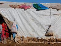 BM'den Suriyeli Mülteciler İçin Finansman Çağrısı