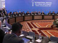 Astana'da Yayımlanan Bildirgenin Tam Metni
