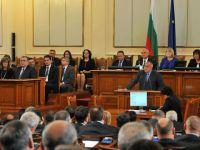Cumhurbaşkanı Bulgaristan Meclisini Feshetti
