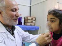 Suriyeli Doktorlara 'Özel' Çalışma İzni
