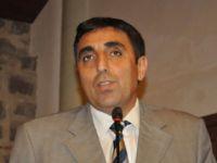 Suluova Kaymakamı Abdullah Aslaner Açığa Alındı
