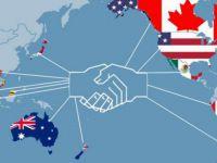 Trump'la Birlikte Asya-Pasifik'te Taşlar Yerinden Oynadı