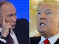 Putin: Trump ile Görüşmeye Hazırım