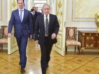 Rusya'nın Muhaliflerin Önüne Koyduğu Yeni Anayasa