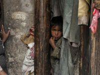 """""""Yemen'de Kadınlar ve Çocuklar Vahşi Saldırılara Maruz Kalıyor"""""""