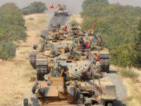 TSK'ya Göre IŞİD El Bâb'dan Çekilmeye Hazırlanıyor