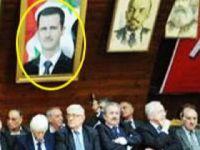 Ömer Muhtar'ın Kıyamına Destekten, Esed'le İşbirliğine: SKP