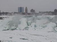 """Kanada'da Buz Fırtınası: """"Acil Durum"""" İlan Edildi"""