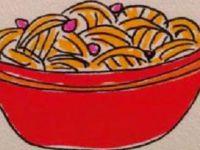 """Roma'da Göçmenler İçin """"Askıda Yemek"""" Kampanyası"""