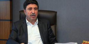 HDP'li Altan Tan: Birileri PKK Yanlış Yaptı Diyemiyor