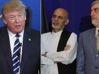 Trump'ın Başkanlık Töreni ve İşbirlikçi Kâbil Yönetimi