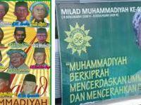 Endonezya'da Abduh'a Nispetle Kurulan Bir Hareket: Muhammediye