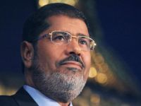 Muhammed Baradey: Mursi Başka Ülkeye Gönderilecekti Ama Hapsedildi