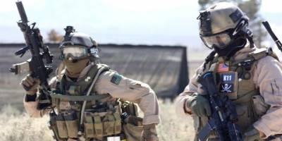 El Kaide Bir ABD Askerini Esir Aldı