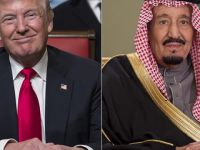 ABD ve Suudi Arabistan 'Güvenli Bölgeler'de Anlaştı