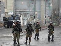 İşgalci İsrail Güçleri Bir Kadın ve Bir Çocuğu Yaraladı!