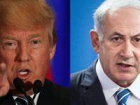 Trump'ın Söylemleri İşgalci İsrail'in İştahını Kabartıyor