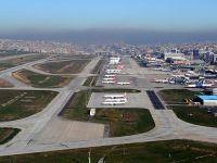 Atatürk Havalimanı'ndan 4 Günde 58 Kişi ABD'ye Gidemedi!