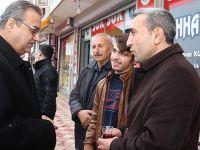 Şırnak Valisi Su: Şırnak'ı Yeniden İnşa Edeceğiz