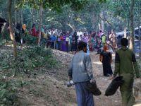 Malezya'dan Arakanlı Müslümanlara Yardım Eli