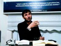 Sivas Özgür-Der 'İslam Davetçisinin Konumu' Konuşuldu