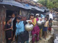 Bangladeş Arakanlı Müslümanları Riskli Bölgeye Yeniden Yerleştirecek