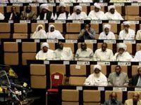 Sudanlı Muhalif Liderden İsrail'le Normalleşme Talebi