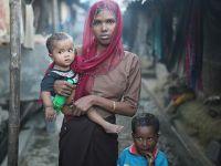 Arakanlı Müslümanların Yaşadığı Zulüm BM Raporunda