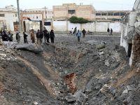 İdlib'de 10 Hava Saldırısı Düzenlendi: 21 Sivil Hayatını Kaybetti!