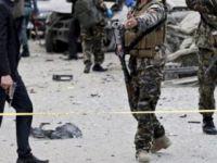 Kabil'de Patlama: 20 Ölü