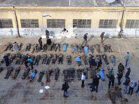 Esed Rejiminin İnfazları BM'yi Dehşete Düşürmüş!