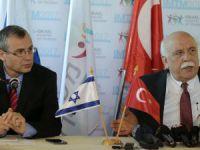 Siyonistler Nabi Avcı'nın Ziyaretini Yeni İşgal Kararıyla Karşıladı!
