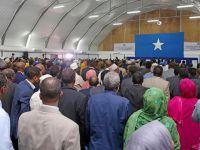 Somali'de Cumhurbaşkanlığı Seçimlerini Fermacu Kazandı