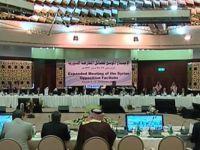 Riyad'da Cenevre-4 Hazırlıkları