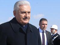 Başbakan Yıldırım: İnşallah 16 Nisan'da Referandum Yapılacak
