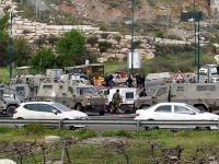İşgalci İsrail Askerlerinin Vurduğu Filistinli Vefat Etti!
