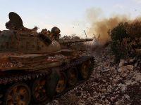 Dera'daki Direnişçiler Esed'in Askerlerini Uyardı!