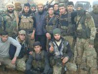Direnişçilerden Hama'da Esed Güçlerine Operasyon: 11 Ölü